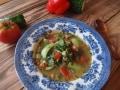 夏ばて予防のトロトロスタミナヘルシースープ