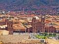 クスコ市街:インカ帝国が築いたペルーの「黄金の都」