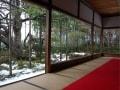 京都の庭園 ゆったりお庭鑑賞は一人旅がおすすめ