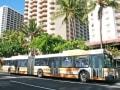 ザ・バス(The Bus)の乗り方・降り方/ハワイ・ホノルル