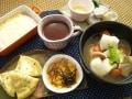 夜遅く食べても健康になる体に優しい夜食レシピ