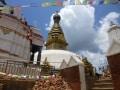 ネパール大地震後、カトマンズ盆地の世界遺産は今