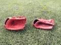 正しいソフトボールグラブの形状と保管の方法
