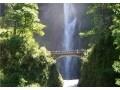 オレゴンの大自然を満喫! マルトノマ滝の楽しみ方