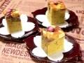 炊飯器で作る!おせちの残りで栗とさつま芋ケーキ