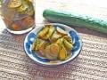 きゅうりのキューちゃんレシピ!きゅうりの漬物の作り方