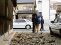 巨大災害時にも、なぜ損保会社は保険金を支払えるのか