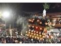 秩父夜祭の見どころは?無形文化遺産に登録された祭り