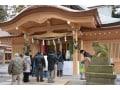 埼玉・久伊豆神社 クイズ関係者に愛される聖地とは
