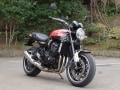 Z900RSインプレ カワサキの伝説バイクをオマージュした新機種