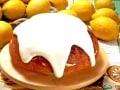 炊飯器で作る!さわやかな風味が広がるレモンケーキ