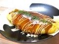 キャベツがたっぷり食べられる、とんぺい焼きのレシピ