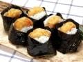 天むすの人気レシピ!プロ顔負けの味!簡単でおいしい作り方