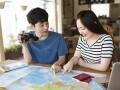 付き合いたてカップルの旅行心得とは?結婚の相性を探る!