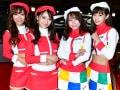 東京オートサロン2019コンパニオン特集126人