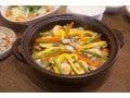 「炒め物ができる」から年中使える、とっておきの土鍋
