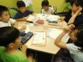 働くママに朗報!日曜開講、質も保証の子ども英語教室