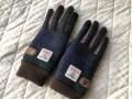 ハリスツイードが2000円⁉ 作りもしっかりで暖かいしまむらコラボ手袋