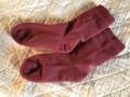 もはや暖かいだけでは満足できない!?かかとのケアもできる靴下