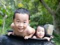 公衆浴場、女の子の男湯や男の子の女湯は何歳まで?