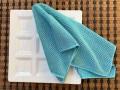 お皿洗いが楽しくなる! 高機能&おしゃれなキッチンタオル