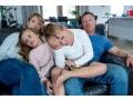 家族との時間がストレス……在宅勤務と休校で試される「家族力」