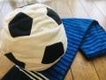 家でのサッカー練習に!トイザらスの「アニマルアレイ ぬいぐるみサッカーボール」