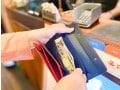 2つの財布が1つになった画期的な長財布 アブラサスの「ツインズ財布」