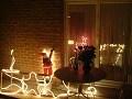 自宅をイルミネーションライトで飾ろう!