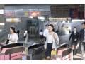 街で見かけるあの英語……交通機関でもよく見かける英語表記