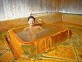 小屋原温泉熊谷旅館 四つの家族湯の名湯