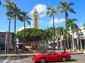 ハワイのレンタカー予約・保険・おすすめの会社