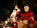 光のクリスマス、ホノルル・シティ・ライツ2019