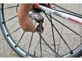 自転車のチェーンが外れた時のギアと変速機の直し方