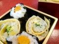 離乳食の巻き寿司!1歳前後から食べられる簡単巻き寿司レシピ
