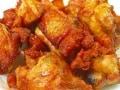 ジューシーな鶏の唐揚げの定番レシピ