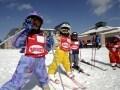 北海道で子連れスキー!子供大満足のファミリーにおすすめゲレンデ