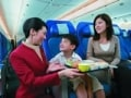 【国際線】飛行機会社の子供連れ便利サービス徹底比較