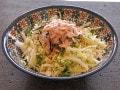 生で食べる和風白菜サラダの作り方!人気の美味しい野菜レシピ