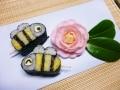 ぶんぶん ミツバチ