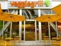 ロサンゼルスのベジタリアンレストラン