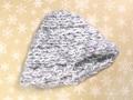 指編みでニット帽子の作り方!