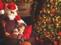 サンタクロースの正体は「親」と見抜かれるのは何歳?