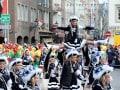 見どころ満載!デュッセルドルフのカーニバル/ドイツ