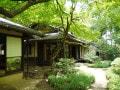 超有名文豪の文学館は東京にあり!漱石・鴎外・太宰も