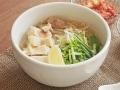フォーの簡単レシピ!春雨・うどんで代用できる鶏肉フォーの作り方