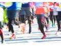 準備運動の意味と運動強度の目安…筋肉痛・ケガ防止に