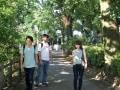 散歩者にとって魅力あふれる町、西荻窪を歩く