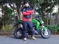 コスパ最強防寒着・新イージス6種をバイク通勤で試す