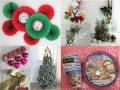 100均クリスマス飾り付け&パーティー!ダイソーVSセリアVSキャンドゥ2018